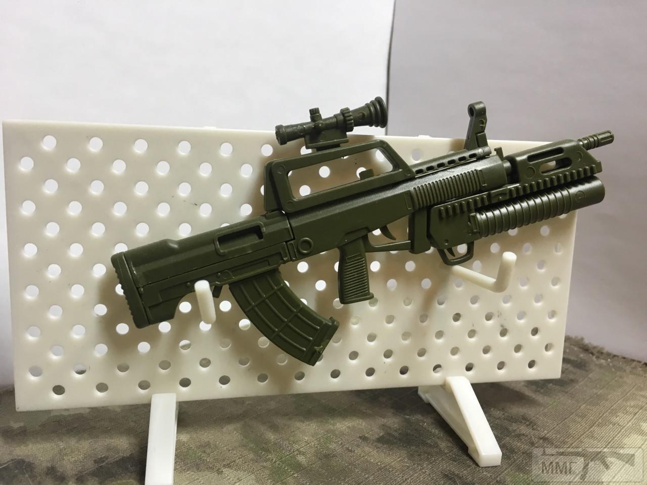 54013 - Макеты оружия/ модели 1:6