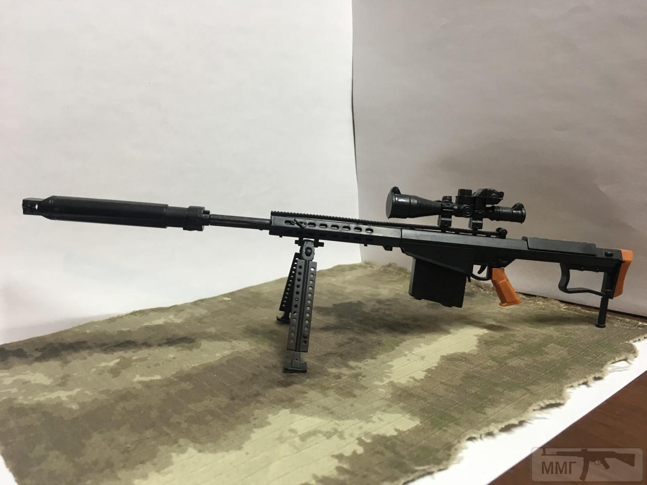 54014 - Макеты оружия/ модели 1:6