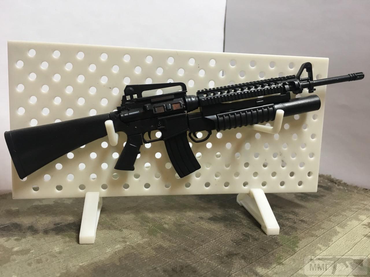 54018 - Макеты оружия/ модели 1:6
