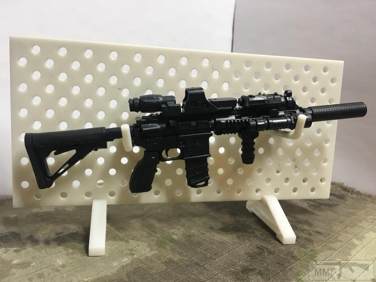 54019 - Макеты оружия/ модели 1:6