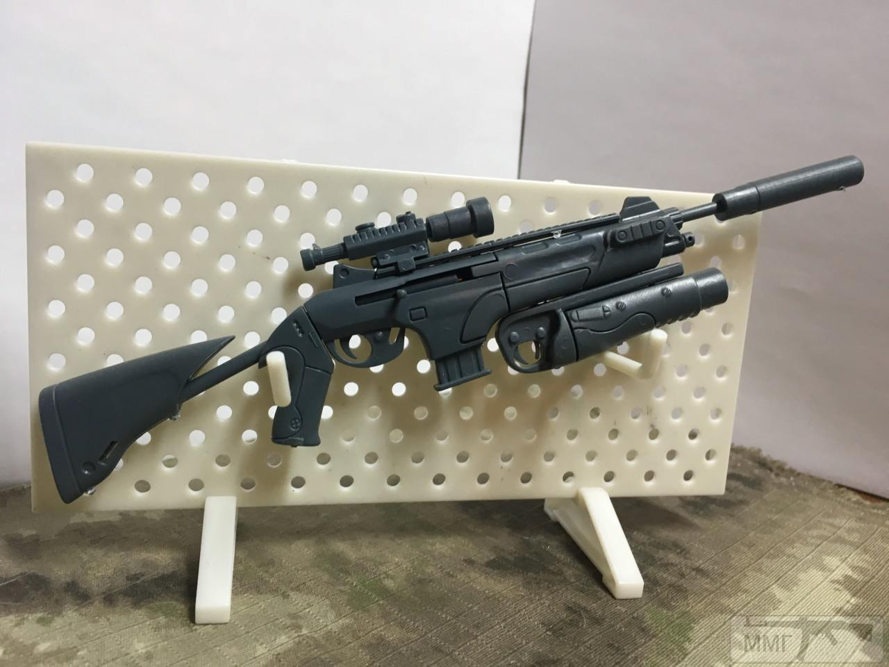 54020 - Макеты оружия/ модели 1:6