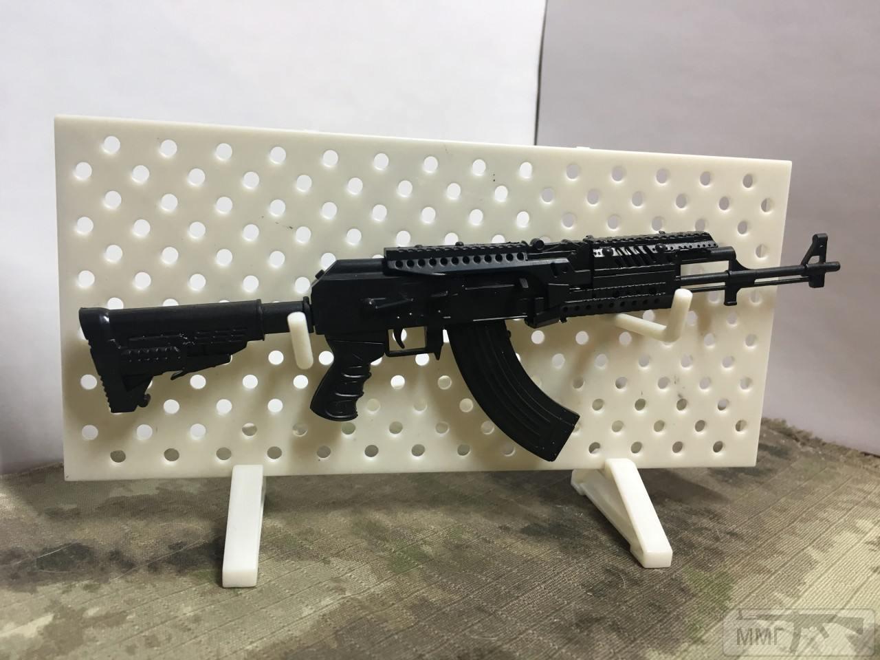 54022 - Макеты оружия/ модели 1:6