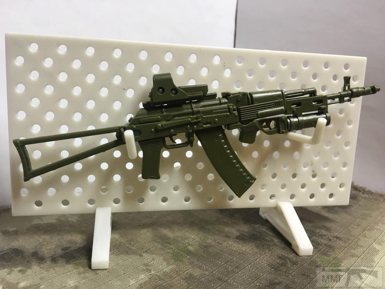 54023 - Макеты оружия/ модели 1:6