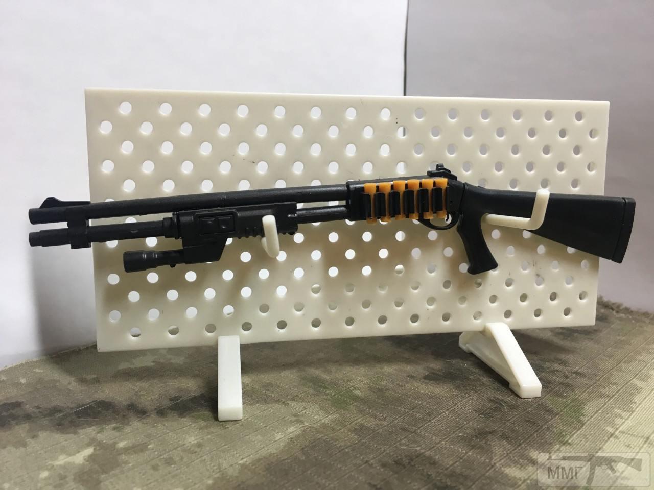 54024 - Макеты оружия/ модели 1:6