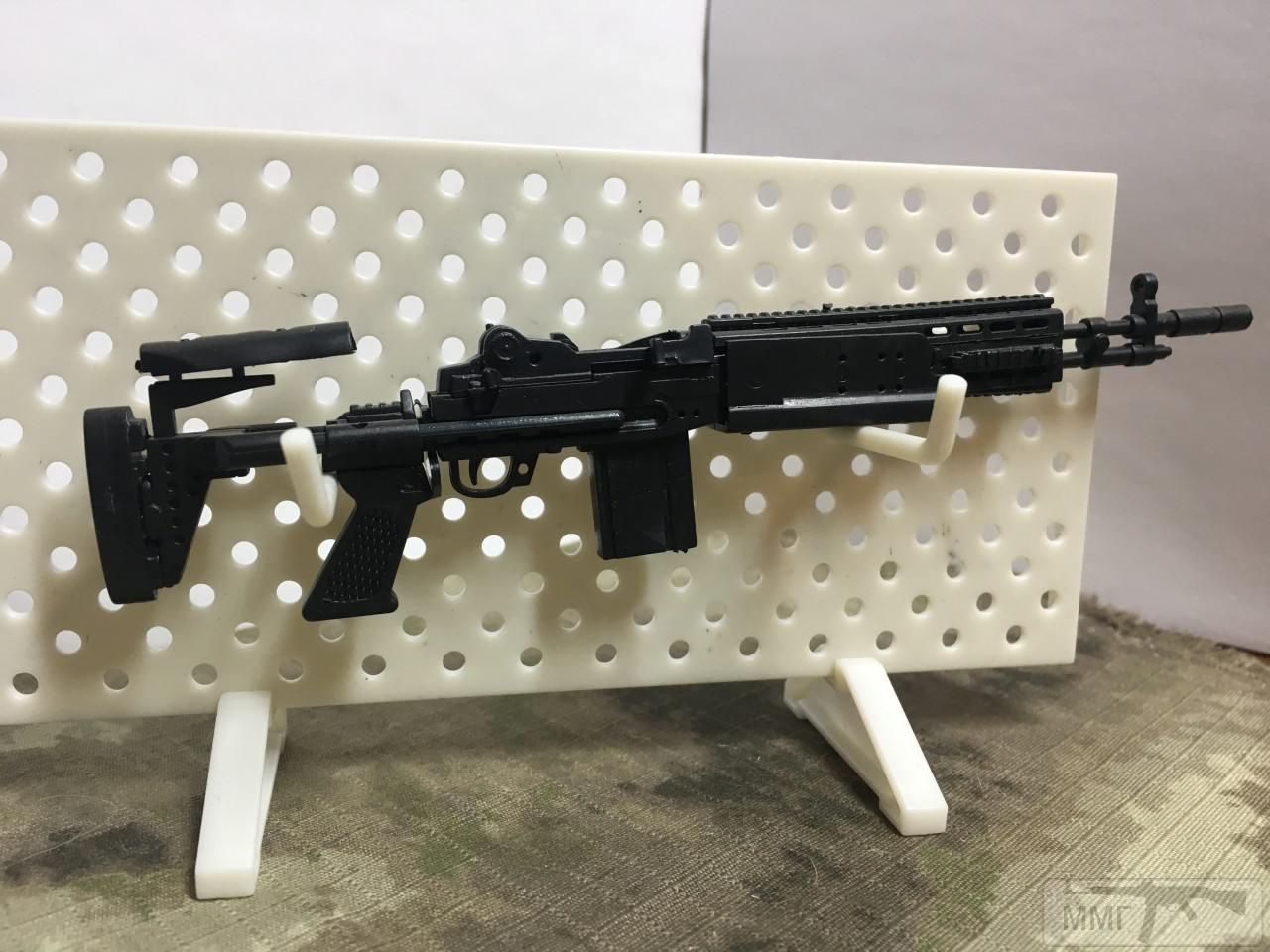54025 - Макеты оружия/ модели 1:6