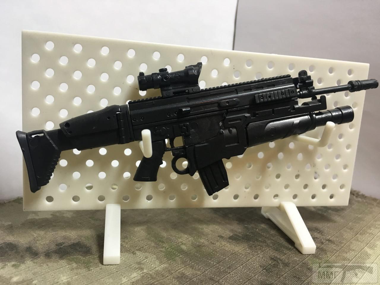 54026 - Макеты оружия/ модели 1:6