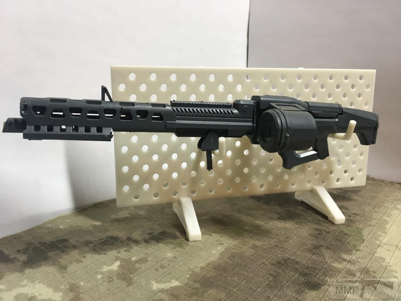 54027 - Макеты оружия/ модели 1:6
