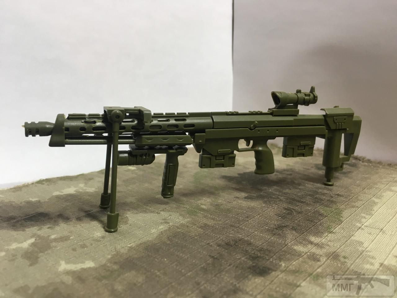 54032 - Макеты оружия/ модели 1:6