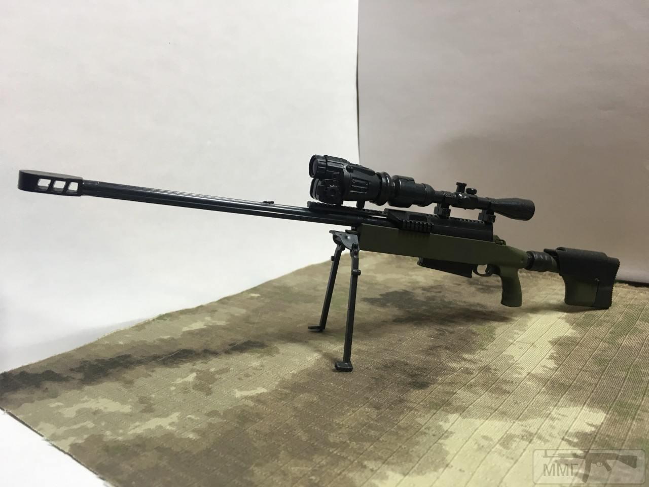 54034 - Макеты оружия/ модели 1:6