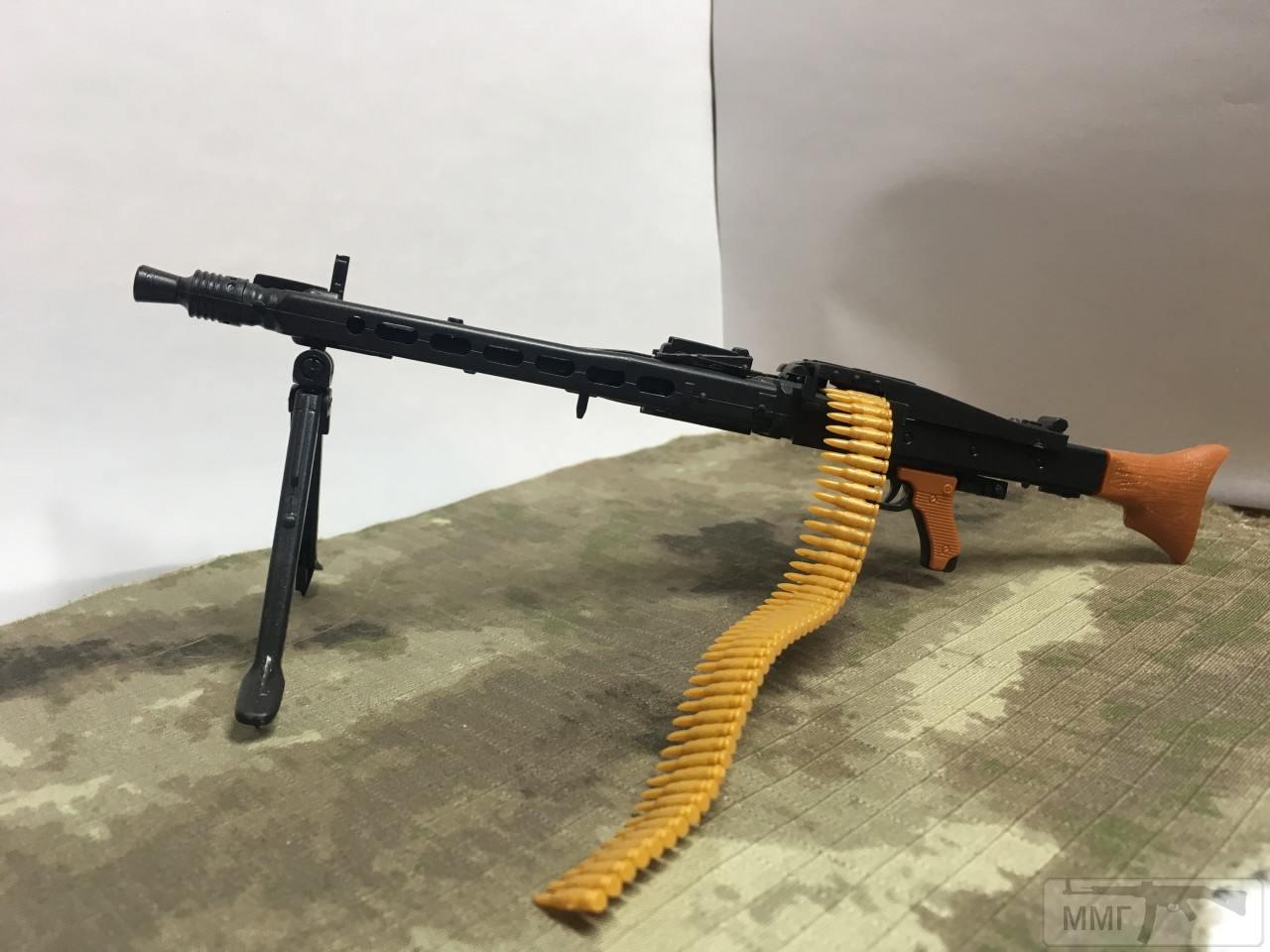 54035 - Макеты оружия/ модели 1:6