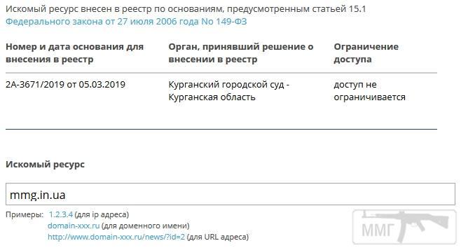 54036 - Роскомнадзор