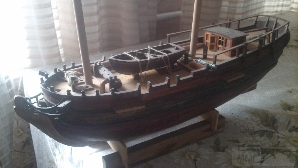 5406 - Парусний флот