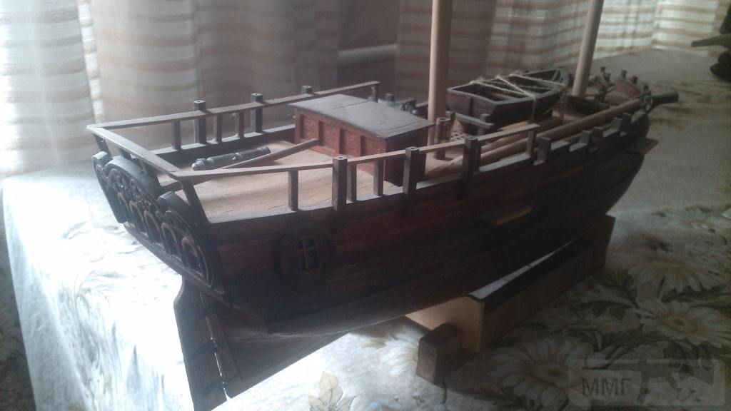 5407 - Парусний флот