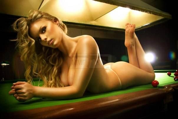 541 - Красивые женщины