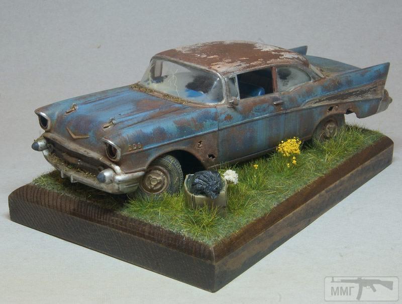 54138 - Модели легковых автомобилей