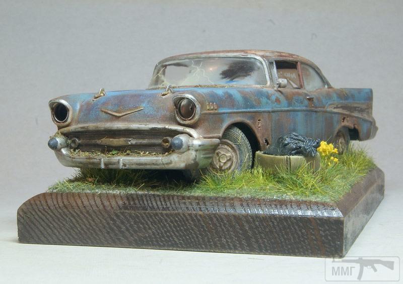 54141 - Модели легковых автомобилей
