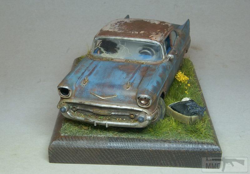 54145 - Модели легковых автомобилей