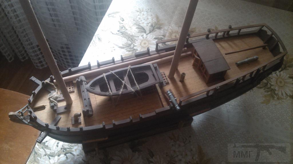 5415 - Парусний флот