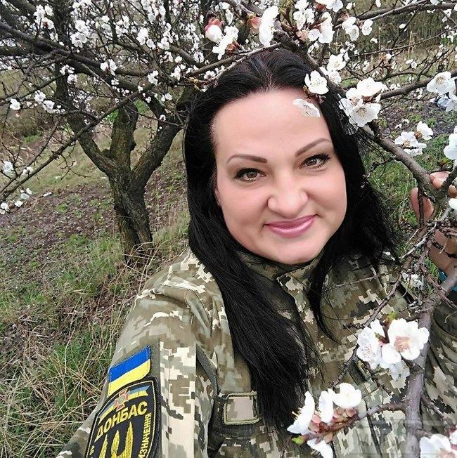 54171 - Реалії ЗС України: позитивні та негативні нюанси.