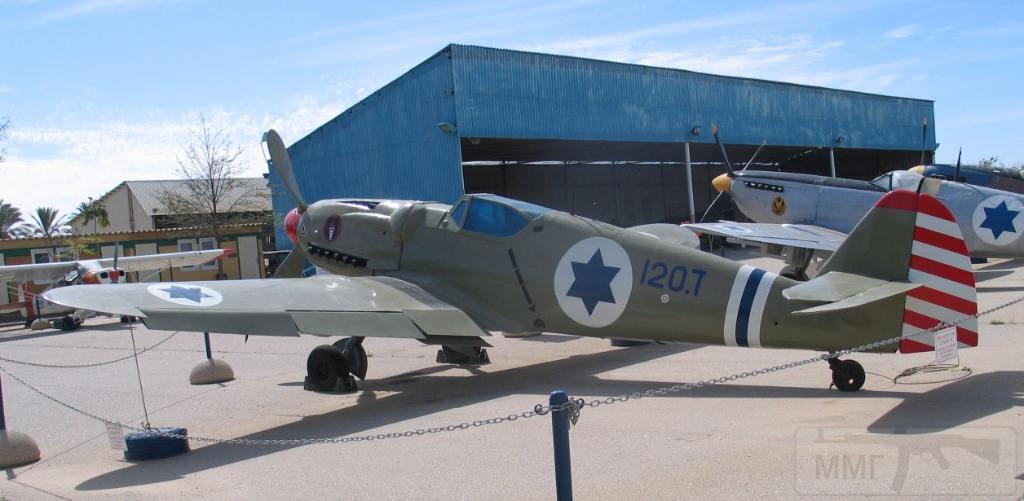 5424 - Немецкие самолеты после войны