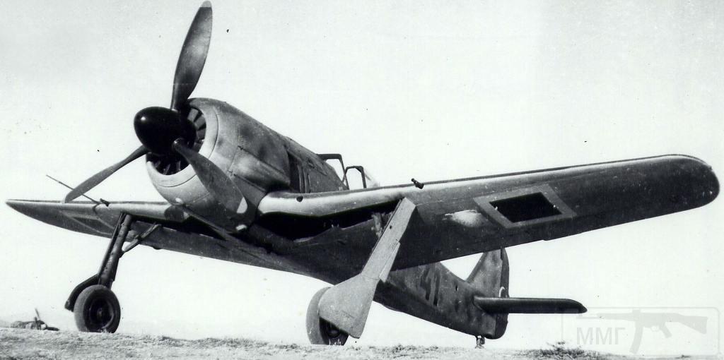 5431 - Немецкие самолеты после войны