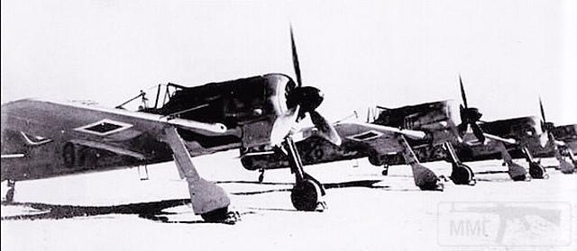 5432 - Немецкие самолеты после войны