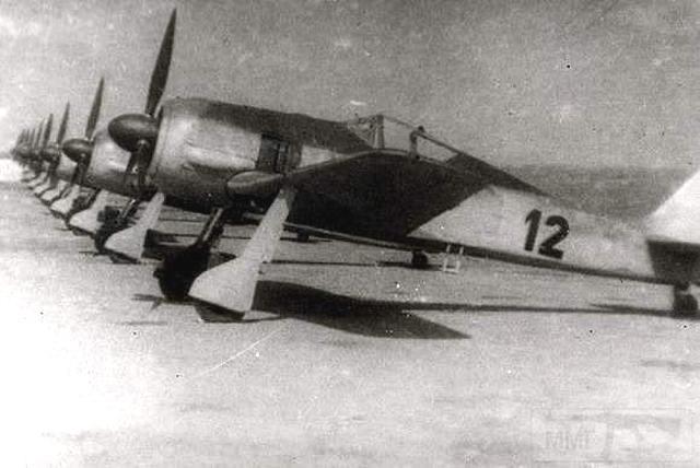 5433 - Немецкие самолеты после войны