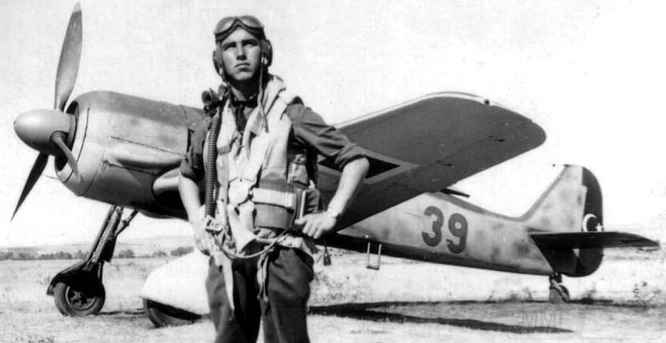 5434 - Немецкие самолеты после войны