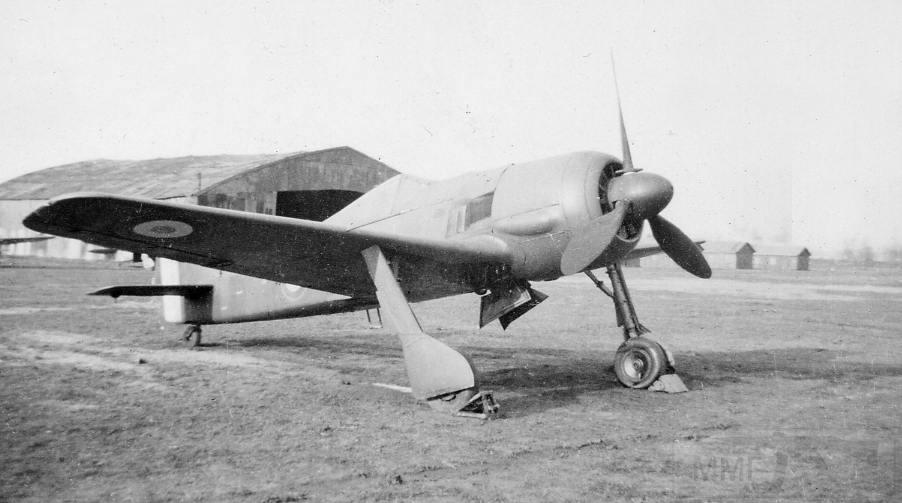 5437 - Немецкие самолеты после войны
