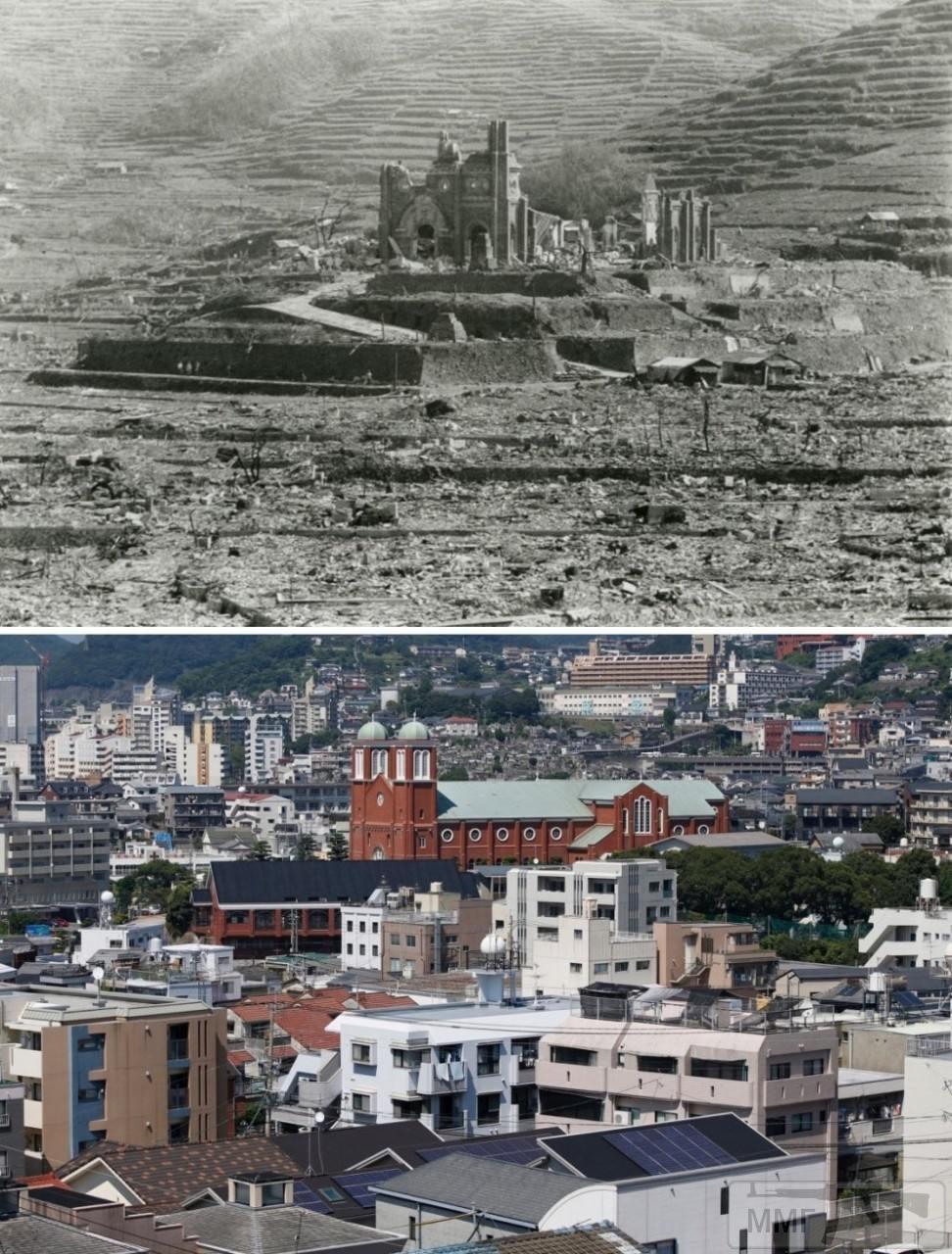 54493 - Хиросима и Нагасаки