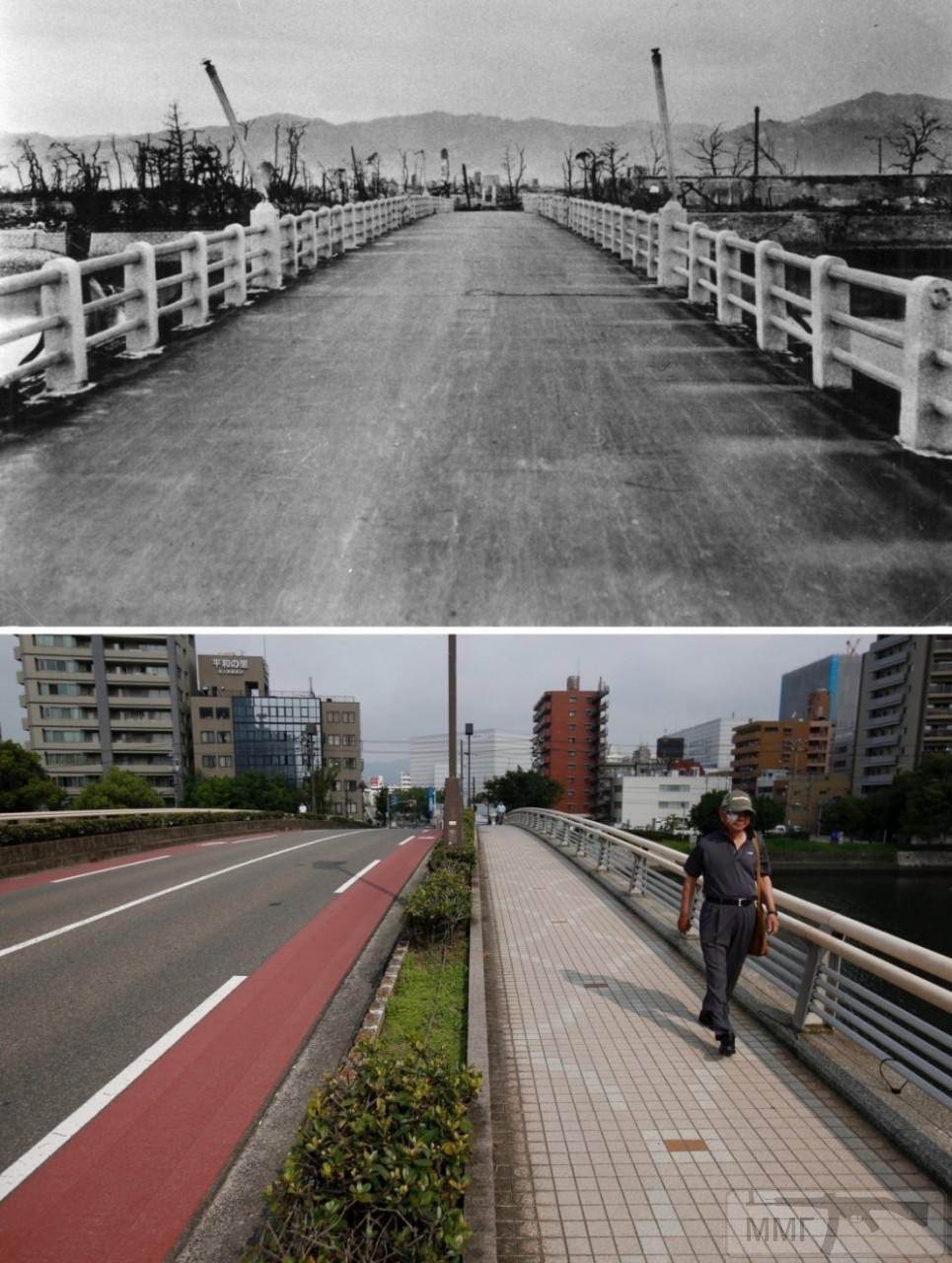 54499 - Хиросима и Нагасаки
