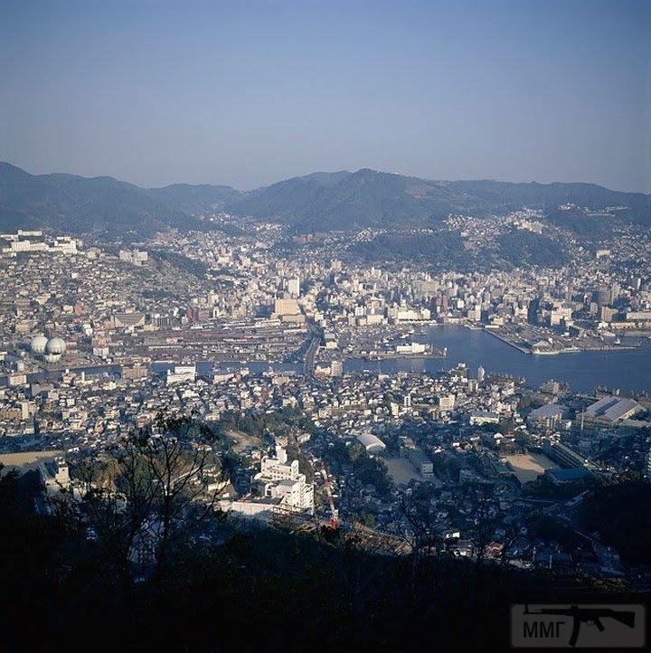 54503 - Хиросима и Нагасаки