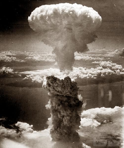 54507 - Хиросима и Нагасаки