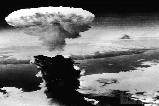 54508 - Хиросима и Нагасаки