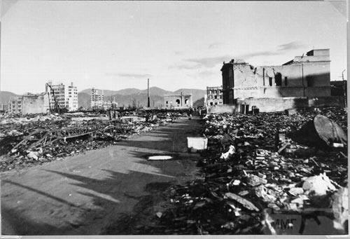 54510 - Хиросима и Нагасаки