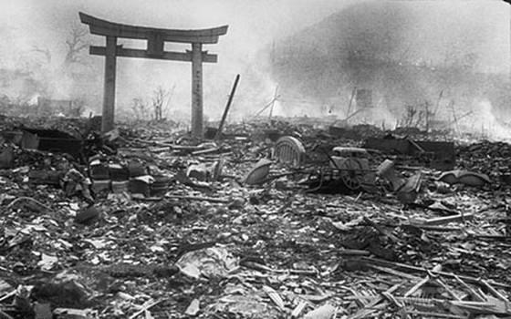 54512 - Хиросима и Нагасаки