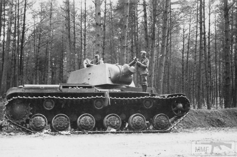 54518 - Военное фото 1941-1945 г.г. Восточный фронт.