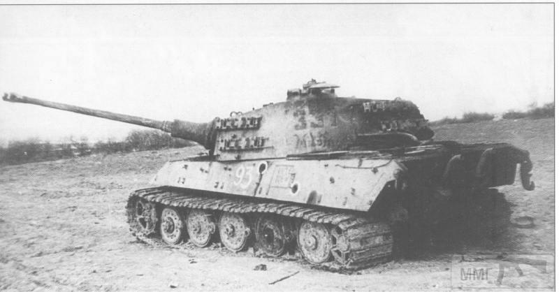 54525 - Военное фото 1941-1945 г.г. Восточный фронт.
