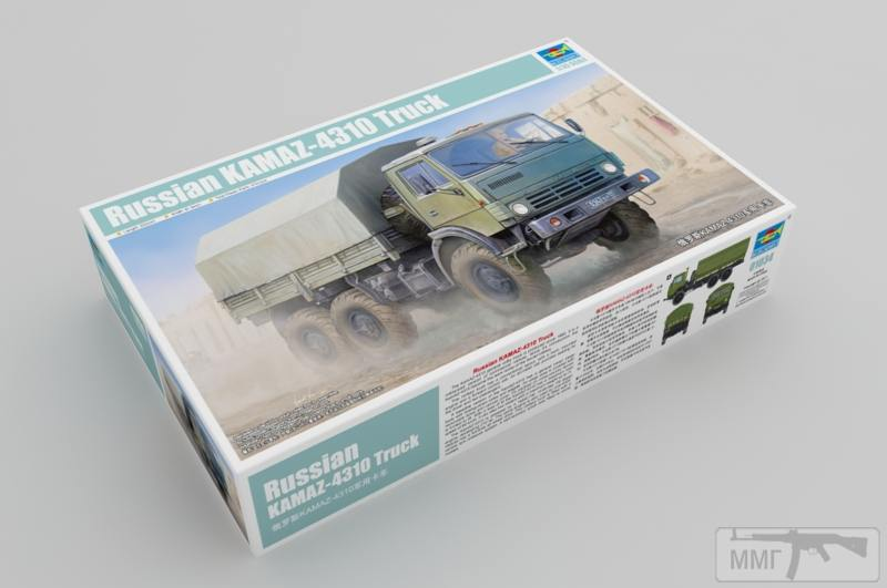 54578 - Обзор моделей и афтемаркета.