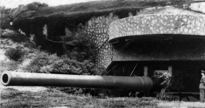 54629 - Артиллерия 1914 года