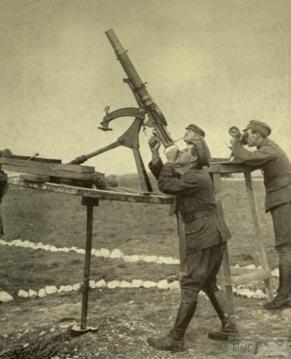 54641 - Военное фото. Западный фронт. 1914-1918г.г.