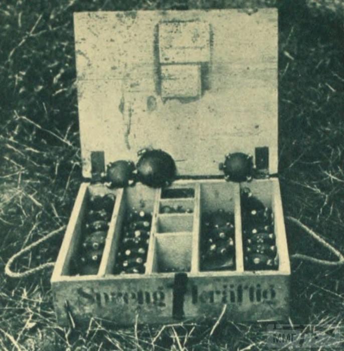 54644 - Военное фото. Западный фронт. 1914-1918г.г.