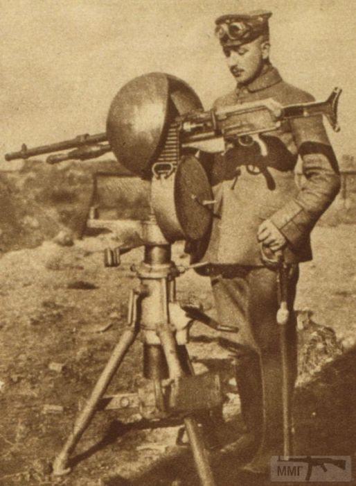 54646 - Военное фото. Западный фронт. 1914-1918г.г.