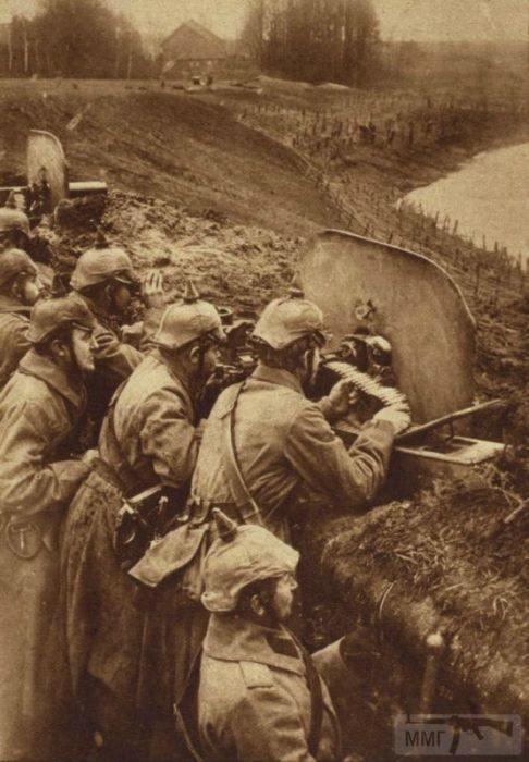 54647 - Военное фото. Западный фронт. 1914-1918г.г.