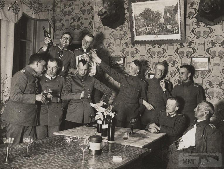 54650 - Военное фото. Западный фронт. 1914-1918г.г.