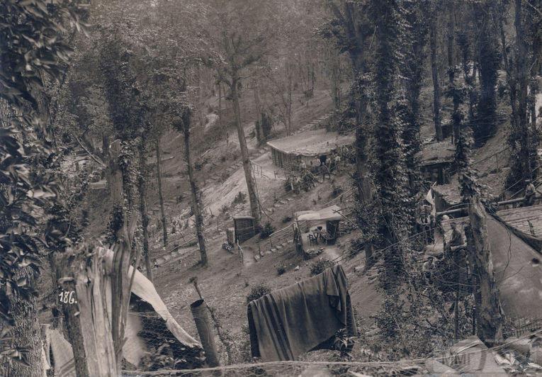 54661 - Военное фото. Западный фронт. 1914-1918г.г.
