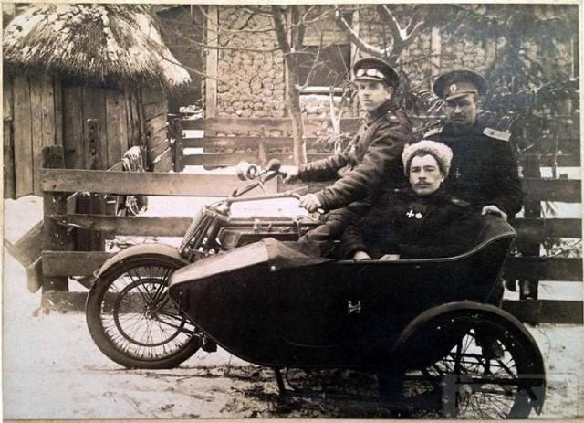 54667 - Военное фото. Западный фронт. 1914-1918г.г.