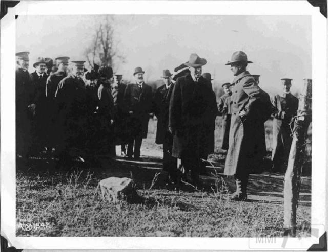 54669 - Фотографии времен Первой мировой войны, запрещенные цензурой.