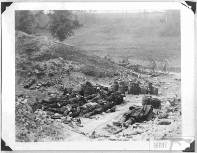 54671 - Фотографии времен Первой мировой войны, запрещенные цензурой.