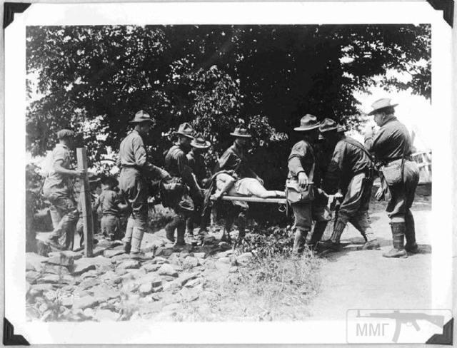 54673 - Фотографии времен Первой мировой войны, запрещенные цензурой.